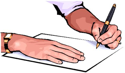 How to write a library research report letter